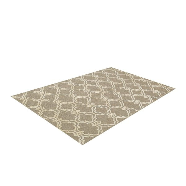 Dywan Miami Soft Mocca/Beige, 153x244 cm