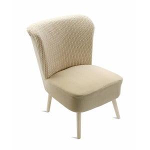 Fotel Amie Beige