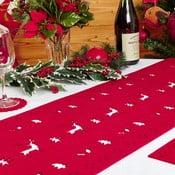 Czerwony bieżnik Neviti Reindeer