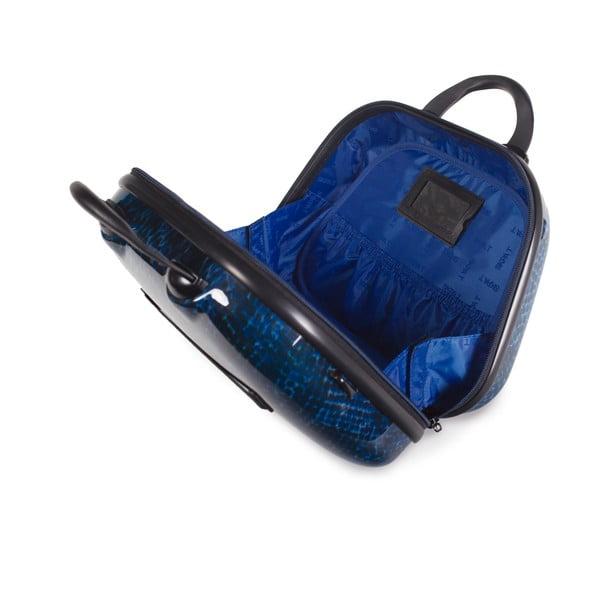 Kosmetyczka podróżna Skpa-T, niebieska