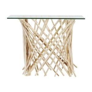 Konsola Kare Design Twig