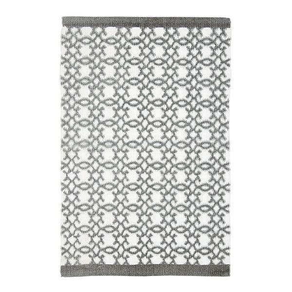 Dywan Karma Dark Grey, 70x140 cm