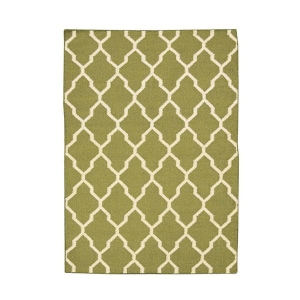 Dywan ręcznie tkany Kilim JP 055, 90x160 cm
