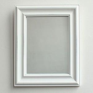 Lustro White Days, 29x34 cm