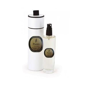 Odświeżacz powietrza o zapachu owoców cytrusowych i brzoskwini Parks Candles London Champagne, 100 ml