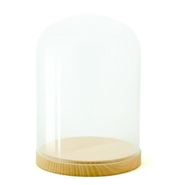Pojemnik szklany Pleasure Dome Beech, 23 cm