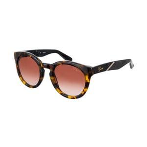 Damskie okulary przeciwsłoneczne Guess 344 Habana Black