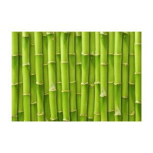 Dywan winylowy Bamboo, 52x75 cm