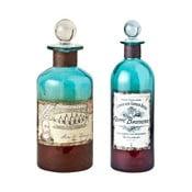 Zestaw 2 butelek Bottiglie