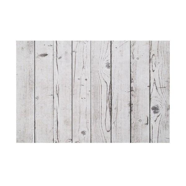Winylowy dywan Tablas Blanco Gris, 133x200 cm