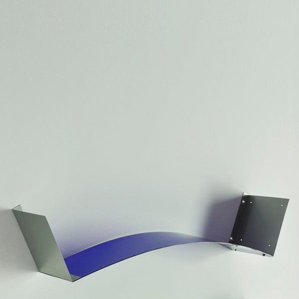 Półka ścienna Flex Bleue