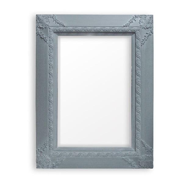 Lustro Palace Grey, 90x120 cm
