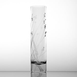 Wazon Len, 20 cm