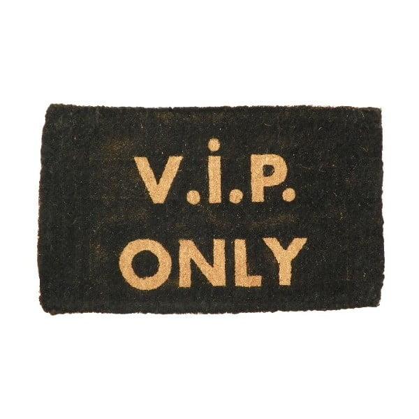 Wycieraczka VIP only, 75x45 cm