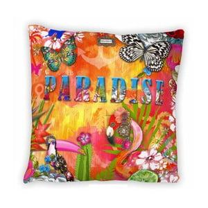Poszewka na poduszkę Melli Mello Exotic, 50 x 50 cm