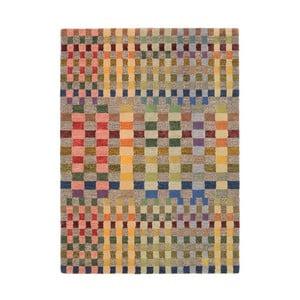 Wełniany dywan Jason Multi, 200x300 cm