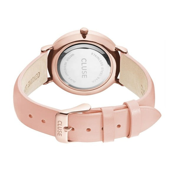 Zegarek CLUSE La Bohème Rose Gold/Black Pink