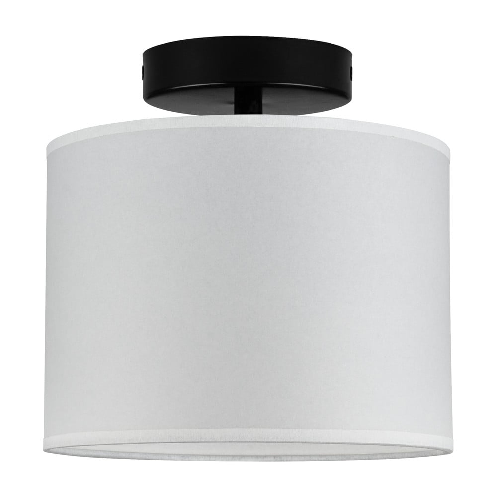 Biała lampa sufitowa Sotto Luce Taiko