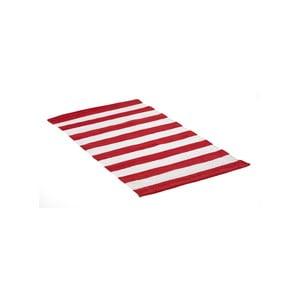 Dywan z PVC Tira 140x200 cm, czerwony