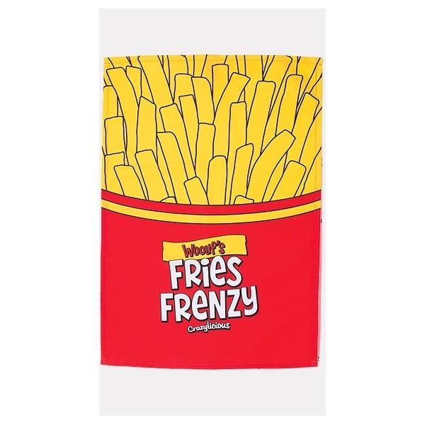 Ścierka Fries