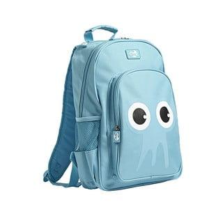Niebieski plecak szkolny TINC Eyes