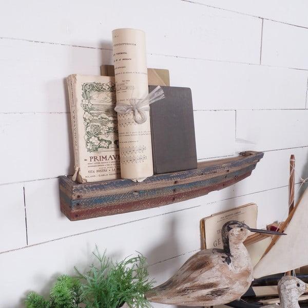 Półka Vintage Boat