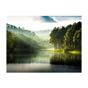 Szklany obraz Pang Oung 60x80 cm