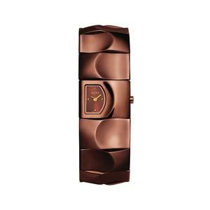Zegarek męski Alfex 5583 Brown/Brown