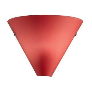 Kinkiet Coctail Rosso, 20x17 cm