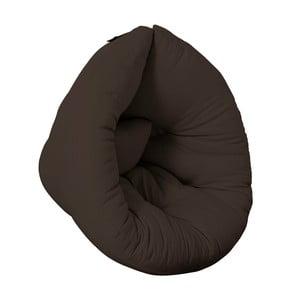 Fotel dziecięcy Karup Baby Nest Brown
