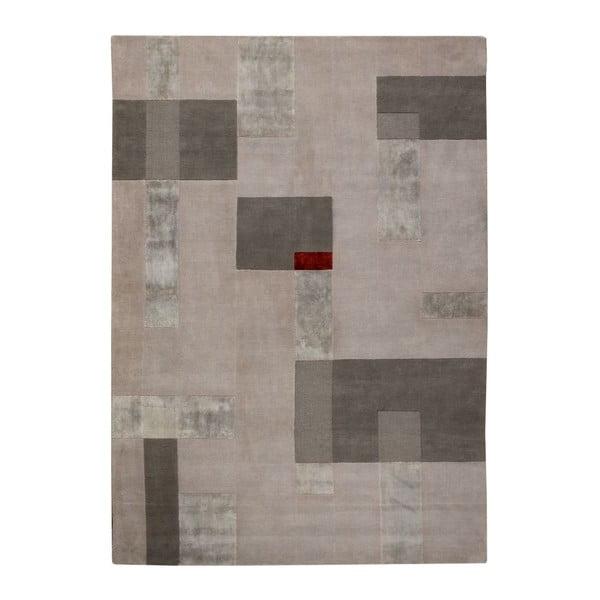 Dywan Ossian Grey, 140x200 cm