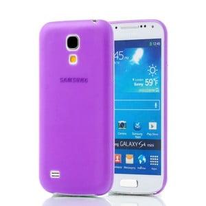 ESPERIA Air fioletowe etui na Samsung Galaxy S4 mini