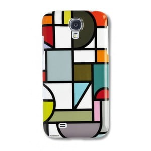 Etui na telefon Galaxy S4 Finestra