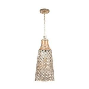 Żelazna lampa wisząca SantiagoPons John