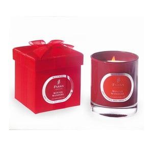 Świeczka o zapachu owoców leśnych Parks Candles London Winter Wonders, 50 godzin