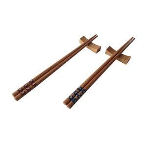 Zestaw 2 bambusowych pałeczek Focaccio