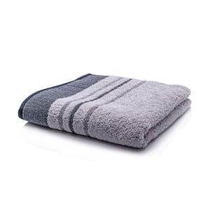 Ręcznik Oskar 50x90 cm, grey