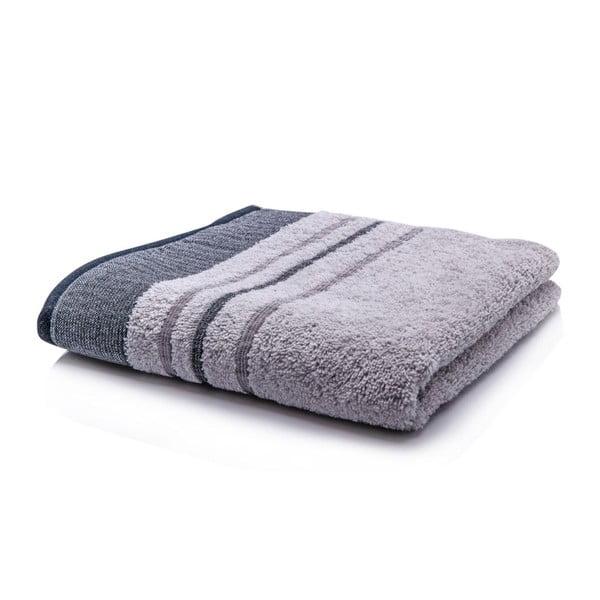Ręcznik Oskar 70x140 cm, grey