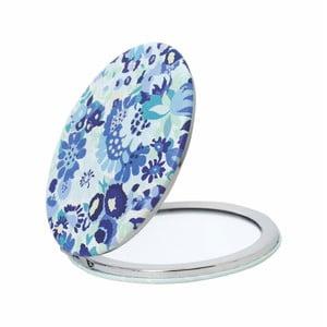 Lusterko kieszonkowe Portico Designs Bleu Floral