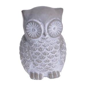 Dekoracyjna sowa ogrodowa Owl Garden