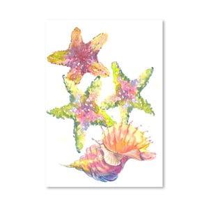 Plakat Aquatic Sea World