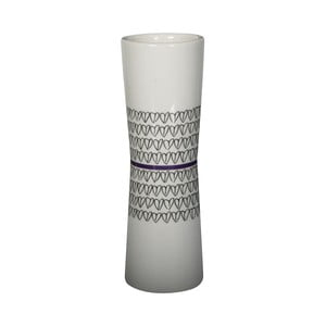 Wazon Heart Vase Purple