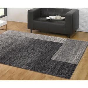 Dywan Webtappeti Intarsio Gradient Grey, 140x200 cm
