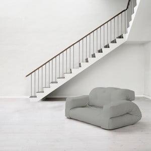 Sofa rozkładana Karup Hippo Gris