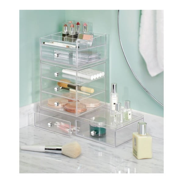 Organizer 2 Drawer Wide