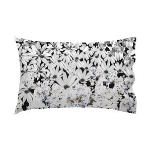 Poszewka na poduszkę White Garden, 50x80 cm