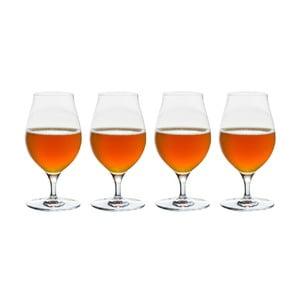 Zestaw 4 szklanek do piwa Barrel Aged