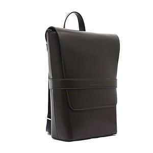 Elegancki plecak Bobby Black - Grey