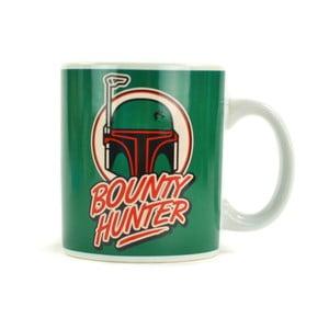 Kubek w opakowaniu podarunkowym Star Wars™ Bounty Hunter, 350ml