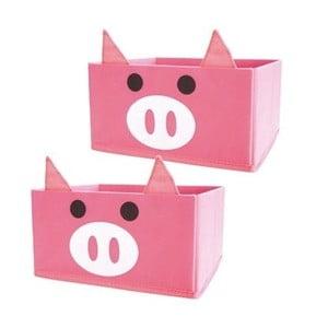 2 organizery Jocca Pigs